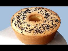 Cassava Recipe, Resep Cake, Bagel, Food And Drink, Bread, Make It Yourself, Recipes, Crafts, Diy