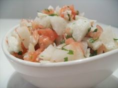 ... jicama on Pinterest | Apple slaw, Jicama fries and Blueberry salad