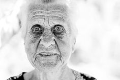 Old Woman by Sabi Doppelhofer on 500px