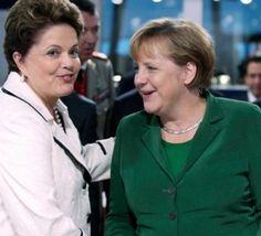 آلمان و برزیل پیشنویس قطعنامه ضد جاسوسی ارائه کردند  آلمان و برزیل پیشنویس قطعنامهای را تقدیم سازمان ملل کردهاند که در آن بر ضرورت محدودیت جهانی جاسوسی دیجیتال تأکید شده است. در این قطعنامه از کشورهای عضو خواسته شده که در این مورد ابراز نگرانی کرده و دست به اقدام بزنند.
