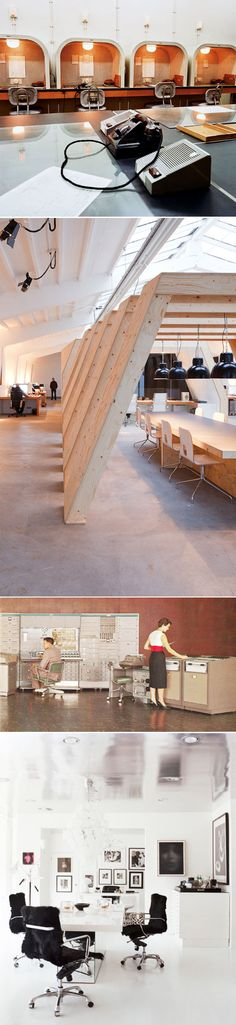 Cool #offices