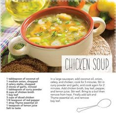 Are you looking for a good recipe with essential oils as an ingredient? Check out our list of the best essential oil recipes and you will be cooking with essential oils in no time. We have a big variety from salsa to cookies, candies, desserts and dinner recipes with essential oils in them. Essential oil recipesContinue