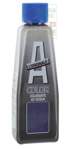 ACOLOR COLORANTRE AD ACQUA PER IDROPITTURE ML. 45 COLORE BLU N. 3 http://www.decariashop.it/pittura/67-acolor-colorantre-ad-acqua-per-idropitture-ml-45-colore-blu-n-3.html