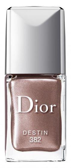 Pleasureflush: Want It! Christian Dior Mystic Metallics Collection for Fall 2013