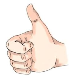 thumbsUp How To Draw Hands, Drawings, Inspiration, Biblical Inspiration, Drawing, Paintings, Paint, Draw, Motivation