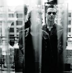 Depeche Mode 'Delta Machine' photos, 2013