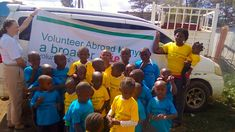Kenya Nairobi, Volunteer Abroad, Students, School, Shirts, The Body, Schools, Dress Shirts, Shirt