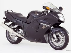 Honda CBR1100XX Super Blackbird http://www.stosum.com