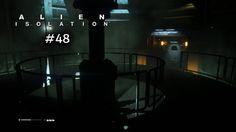 Alien: Isolation [PS4] #48 - Im Maschinenraum
