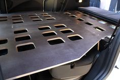 Ford Transit, Kit, Poker Table, Furniture, Home Decor, Rear Seat, Wood Boards, Camp Trunks, Decoration Home