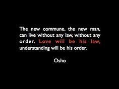 Osho, Wisdom