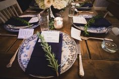 Easy table setting ideas for Pinterest-worthy effect #GoodLooks