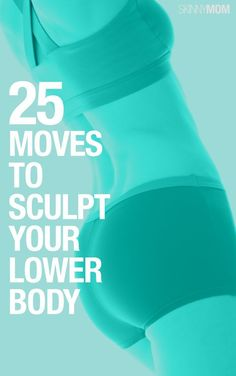 Get a great lower body with this workout.