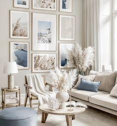 Interior Design Living Room, Living Room Designs, Design Bedroom, Home Living Room, Living Room Decor, Beige Living Rooms, Deco Design, My New Room, Home Decor Inspiration