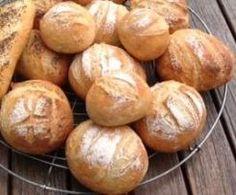 Petits pains Alsepi