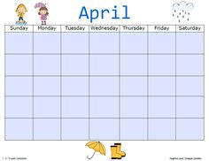 calendar template that you can type in - weather song bulletin board or visual aid set bingo