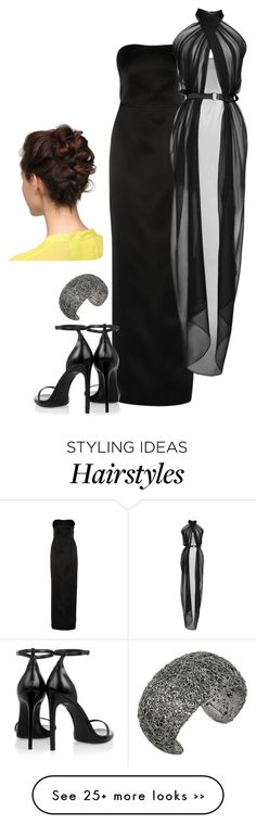 """Untitled #2643"" by injie-anis on Polyvore"