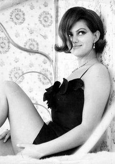Claudia Cardinale - Classic Beauty