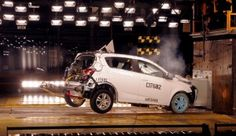 safest cars on the road 2013