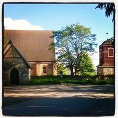 Hattulan vanha kirkko