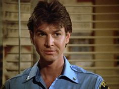 "hugh o'connor | Hugh O'Connor as Lonnie Jamison - ""In the heat of the night."""