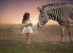 15 fotos mágicas que parecem retiradas da imaginação de uma criança 13