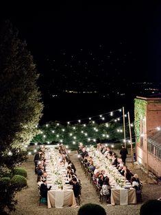 Planner: http://weddingsintuscany.info | Photography: http://www.etherandsmith.com | Read More: https://www.stylemepretty.com/vault/image/6695876