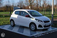 Peugeot 108 1.0 vti 68cv série envy 5p