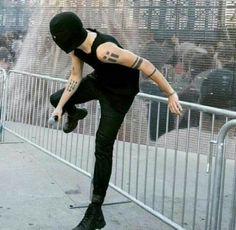 When they find out you leaked heathens