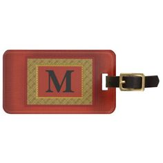 >>>Smart Deals for          	Monogram Luggage Tag           	Monogram Luggage Tag In our offer link above you will seeDeals          	Monogram Luggage Tag Here a great deal...Cleck Hot Deals >>> http://www.zazzle.com/monogram_luggage_tag-256037779299717244?rf=238627982471231924&zbar=1&tc=terrest