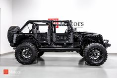 2015 Jeep Wrangler Unlimited Rubicon w/Hardtop | 101 Motors Media