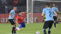 Chile, Soccer, Football, News, World, Sports, America's Cup, Uruguay, Hs Sports
