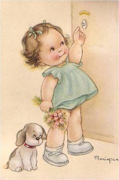Illustration of Maria Pia Franzoni Tomba