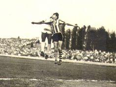 no Cinquentenário foi o Santos de Pelé