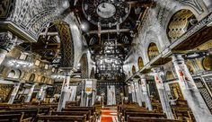 day tour cairo egypt- WWW.egypttravel.cc old egypt its contains on the three religious with oldest church all over the world and oldest temple for jewish.