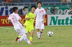 Tip bong da, bao the thao hấp dẫn cập nhật nhanh nhất Việt Nam: U19 Việt Nam vs U19 Nhật Bản rượt đuổi tỷ số   http://bongda.wap.vn/