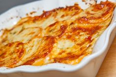 Rutabaga Gratin -  one of my favorite dishes, will be making for XMAS..... super yum. must try this :)