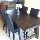 Ana White Tutorial on building a wood kitchen table - first project on my list!!