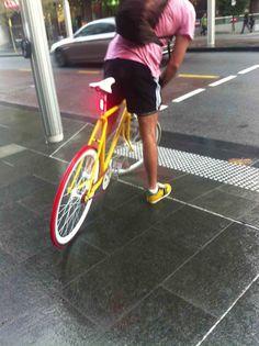 Rain, Rain.....St Georges Terrace, Perth