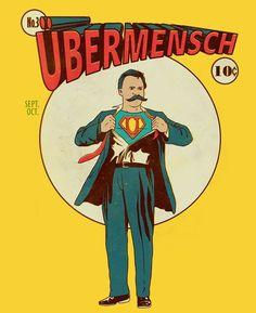 4 reflexões que vão te introduzir ao pensamento de Nietzsche