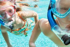 MomiverseTV: May is National Water Safety Month | The Momiverse | theMomiverse.com | Article by: Charmin Calamaris | health tips, healthy living, parenting, water safety