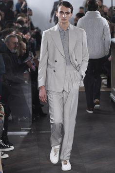 Richard James Fall 2016 Menswear Fashion Show