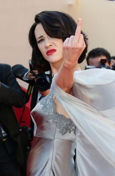 The Most Ridiculous Moments from the Cannes Film Festival