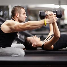 Have a passion for fitness and need a job with flexible timings? then you must consider becoming a personal trainer. How to be a Personal Trainer?