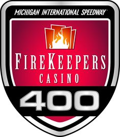 The Nascar Sprint Cup Series Fire Keepers Casino 400, from Michigan International Speedway