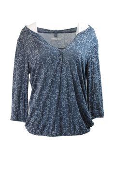 """Shirt """"Olly"""" Gr. L Passion, Blouse, Long Sleeve, Sleeves, Shirts, Tops, Women, Cotton, Full Sleeves"""