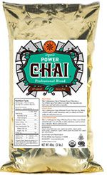 David Rio Power Chai  Save 25% per bag on expiring product. Best use by date: 02/03/2014 Discount will be applied at checkout.