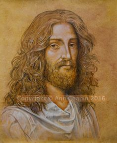 Christ | The Holy Face Over The Years, Mona Lisa, Christ, Face, Artwork, Work Of Art, Auguste Rodin Artwork, The Face, Artworks