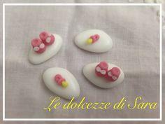Confetti nascita e battesimo in pink