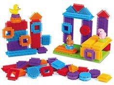 Toddler Bristle Builders® at Lakeshore Learning